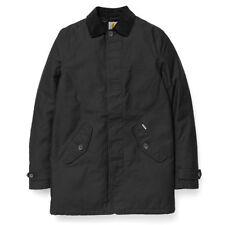 Abrigos y chaquetas de hombre Carhartt color principal negro