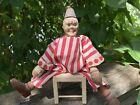 schoenhut humpty dumpty circus Clown