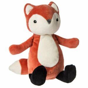 Mary Meyer Leika Stuffed Animal Soft Toy, 8-Inches, Little Fox