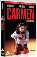 Nuevo Carmen - Un Película Por Carlos Saura DVD (OPTD1290)