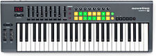 Novation Launchkey 49 USB MIDI Controller Keyboard With Ableton Live