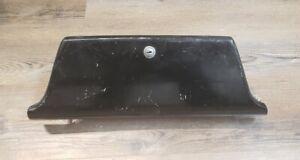 1956 Packard 400 Series & Partician Dash Glove Box Door oem