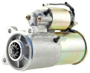 New Starter  BBB Industries  N6646