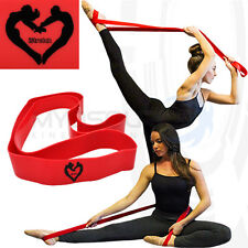 iStretch Ballet Stretch Band - Dance Cheer Gymnastics Flexibility and Stretching