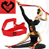 Kinetic Ballet Stretch Band - Dance Cheer Gymnastics Flexibility and Stretching