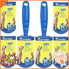 Lint Rollers for Pet Hair Extra Sticky 540 Sheets/6 Refills Lint Roller