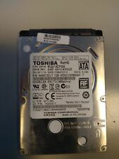 HARD DISK HD HDD 2,5 TOSHIBA MQ01ABF050 500GB - AAM