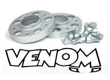 Venom Alloy Wheel PCD Stud Adapters 5x100 - 5x130 (Porsche) 35mm - VE20035BZ