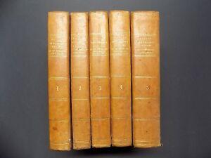 Traité de pathologie externe et de Médecine opératoire Aug. Vidal de Cassis 1839