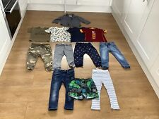 Boys Clothing Bundle 18 Months - 2 Years