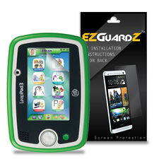 6X EZguardz NEW Screen Protector Skin Cover HD 6X For Leapfrog LeapPad 3 (Clear)