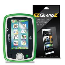1X EZguardz LCD Screen Protector Shield HD 1X For Leapfrog LeapPad 3 (Clear)