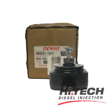 Head for Toyota 2LTE Pump - Genuine Denso Part 096541-1470
