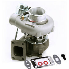 for Nissan Skyline R32 R33 R34 GTT RB25DET T3 430BHP Turbo Charger Water Cooled