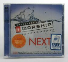 Integrity's I Worship Next  A Total Worship Experience 2 CD