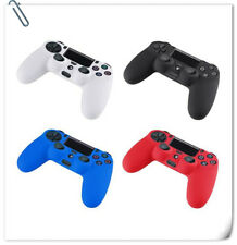 PS4 controller wireless analog joystick silicone rubber Protect Sony PlayStation