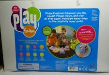 Learning Resources Playfoam Class Set 16 Large Bricks 8 Colours