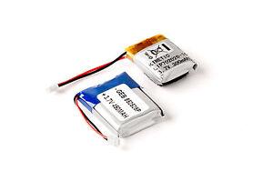Conversor Pro battery set