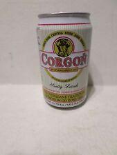 Corgon Kral slovenskych piv OCOC? Slovakia? Beer Can