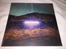 Arcade Fire Everything Now The Night Version Midnight Blue colored vinyl Sealed
