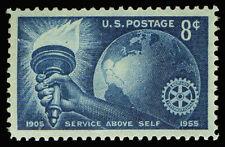 Scott #1066 — Rotary International