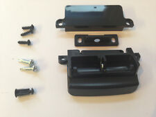 Thetford fridge door latch catch caravan motorhome 62698527 V2 black TFL3