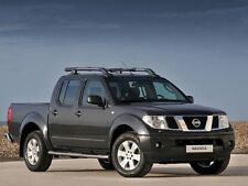 NISSAN NAVARA D40 2005-2014 WORKSHOP SERVICE REPAIR & OWNERS MANUAL + BONUS