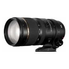 Tamron SP A009 70-200mm f/2.8 AF Di USD Lens For Sony A Alpha Mount
