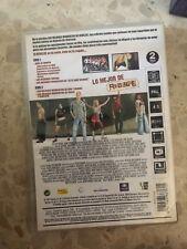 LO MEJOR DE REBELDE DVD