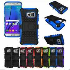Case Cover For Sony Xperia Tough Hard Shockproof with Stand Z2 3 4 5 X XA XA1 XZ