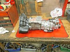 Triumph Spitfire 1500, Late Single Rail Rebuilt Overdrive Transmission, !!