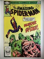 Amazing Spider-Man (1963) #228 $3.99 Unlimited Shipping