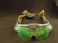 Wild Planet Spy gear night vision goggles