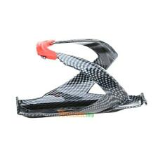 Carbon Fiber Road Bicycle Bike Cycling Water Bottle Holder Rack Cage New