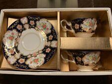 Hankook 4pc Tea Set