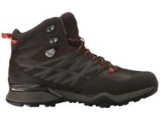 New The North Face Hedgehog Hike Mid Gtx - men's shoes Us 9 Eu 42
