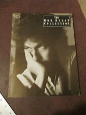 BOB DYLAN SONG BOOK SHEET MUSIC COLLECTION
