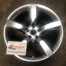 Nissan 350Z 2005 2006 2007 2008 62456 Hyper aluminum OEM wheel rim 18 x 8.5