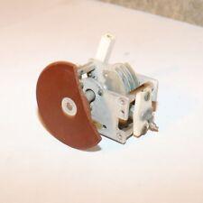 Radio Tuning Air Variable Capacitor - T-7660443-8