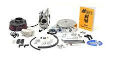 Mikuni High Performance HSR42-8 42mm Total Carburetor Kit Big Twin Evo 84-99