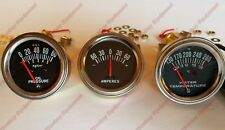 New Gauge Set for FARMALL 100 130 140 200 230 300 350 400 450 460 560 660 IH