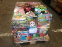 JOB LOT 07 MIXED ITEMS WHOLESALE BOX OF TOYS,OTHER ITEMS BRAND NEW