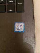 PC COMPUTER PORTATILE NOTEBOOK HP 250 G6 HD 256 GB SSD RAM 4 GB WIN 10 INTEL i5