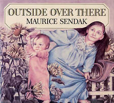 Outside Over There By Maurice Sendak (Paperback, 2002) Free Post