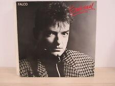 LP / Falco – Emotional / AUSTRIA / RARITÄT /