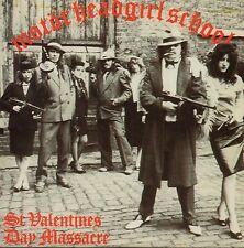 ★☆★ MOTÖRHEAD St Valentines Day Massacre EP - 3-Track CARD SLEEVE  ★☆★