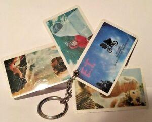 E.T. Mint Key Chain Keychain