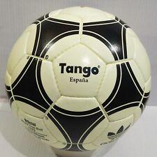 *Rare* Adidas Tango® Espana | Omb | Fifa World Cup 1978 *Genuine Leather*