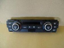 BMW 1er E81 E82 E87 E88 3er E90 E91 Klimabedienteil 9187950
