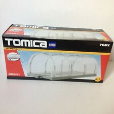 CLEAR TUNNEL - TOMICA TOMY TRAIN trackmaster  HYPERCITY # 85201